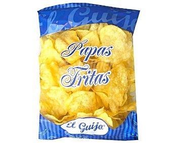 El Guijo Patatas fritas artesnas Bolsa de 200 g