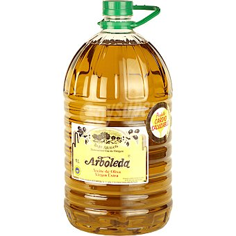 ARBOLEDA Aceite de oliva virgen extra bidon 5 l