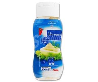 Auchan Mayonesa Bote 300 Mililitros