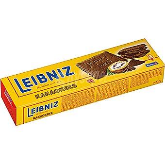 BAHLSEN Leibniz Kakaokeks Galletas con chocolate Estuche 200 g