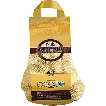 AGROINNOVA Patata Lavada Bolsa 3 kg