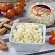 Bote snack crunch cheese 50 gr Juan Luna