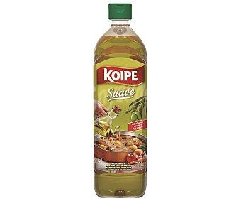 Koipe Aceite de oliva virgen extra Brik de 1 l