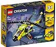 Juego de construcción 3 en 1 Aventura en Helicóptero con 114 piezas, Creator 31092 lego  LEGO
