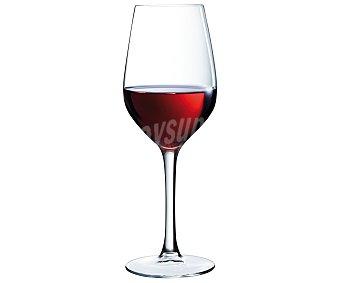 Luminarc Copa con capacidad de 0,58 litros especial para vinos tintos, modelo Sumiller 1 unidad