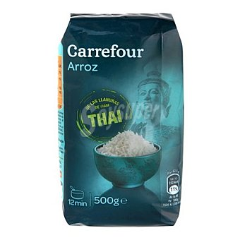 Carrefour Arroz Thaï aromático 500 g