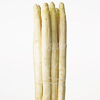 Eroski Espárrago blanco Manojo 500 g