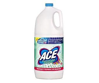 Ace Lejía perfumada frescor de campo 4 l
