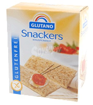 Glutano Snackers 150 g