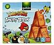 Galletas Tuestis Angry Birds Caja 400 g Gullón