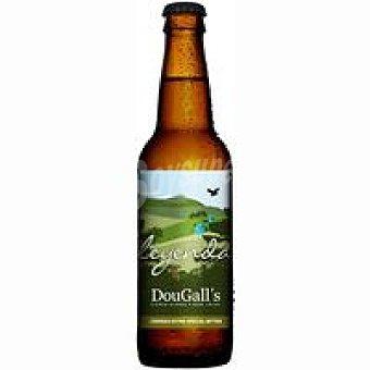 DOUGALL`S Cerveza Leyenda 33 cl