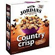 Cereales Country chocolate 375g 375g Jordans