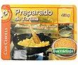 Preparado de tortilla con cebolla 450 g Fuentetaja
