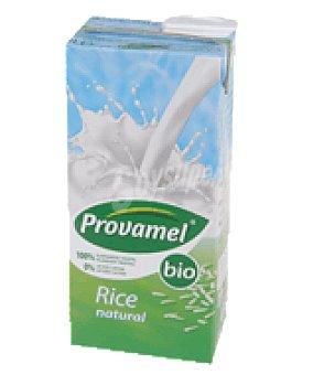 Santiveri Bebida de arroz biológica 1 brik de 1 l