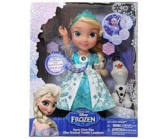 FROZEN Elsa Musical 1u