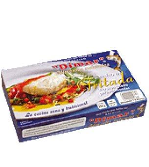 Dimar Bacalao fritada dimar 250 g