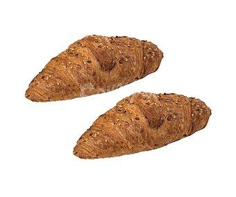 Croissant multicereales 2 uds