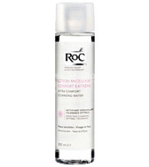 RoC Leche desmaquillante hidratante 200 ml