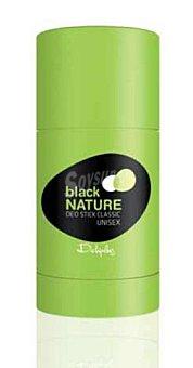 Deliplus Desodorante stick mineral de alumbre todo tipo de pieles Bote 75 g