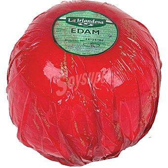 La Irlandesa queso edam Holanda peso aproximado pieza 2 kg