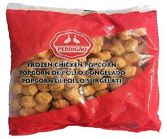 Perdigao Bolsa de bolitas de pollo crujientes y congeladas 1 kg
