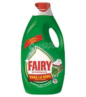 Fairy Detergente liquido 42 lavados