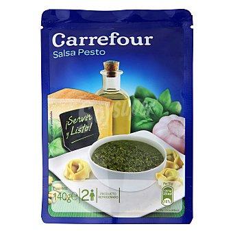 Carrefour Carrefour Salsa al Pesto 140 g