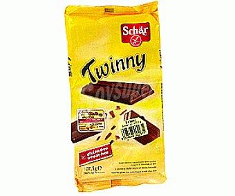 Schär Twinny Multi Sin Gluten 108 gramos