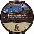 Pimientos del piquillo rellenos de oricios (erizos de mar) lata 280 g lata 280 g Laurel