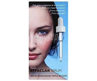 La Roche-Posay Limpiador facial EFFACLAR serum 30 Mililitros