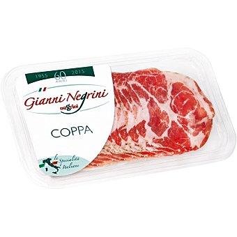 Gianni Negrini Coppa especialidad italiana envase 80 g envase 80 g