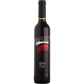 Albaflor vino tinto crianza D.O. Binissalem  botella 75 cl