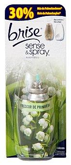 Glade Brise Ambientador portatil recambio difusor automatico glade aroma frescor de primavera u 18 cc