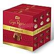 Bombones surtidos Pack 2 estuche 200 g Caja Roja Nestlé