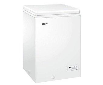 Haier Arcón congelador HCE103R 103l