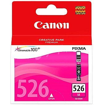 CANON CLI-526M Cartucho de tinta color magenta