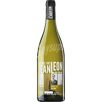 Jean Leon Vino blanco petit chardonnay D.O. Penedés Botella 75 cl