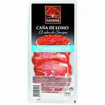Navidul Lomo reducido en sal sobre 45 g