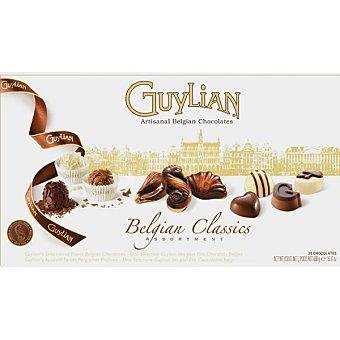 Guylian Bombones belgas Classics Estuche 430 g