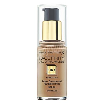 Max Factor Maquillaje Face Finity 3en1 85 1 ud