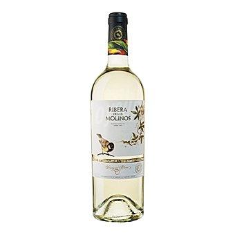 Los Molinos Vino D.O. La Mancha blanco sauvignon blanc 75 cl