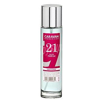 Caravan Colonia nº 21 Afrutada-floral para mujer 150 ml