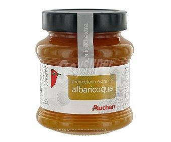 Auchan Mermelada de albaricoque 340 gramos
