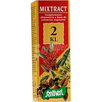 SANTIVERI Mixtract Kl-2 Drenante Líquido envase 50