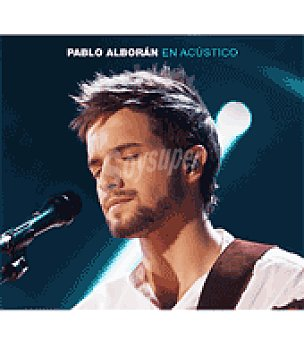 Pablo Alboran(alboran)cd