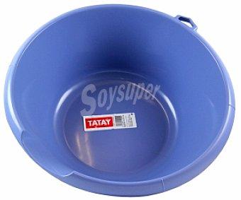 TATAY Barreño azul lavanda 6 Litros 1 Unidad