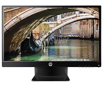"""HP Monitor de pc, tamaño de pantalla 21,5"""", tecnología Led, resolución 1920 x 1080, formato 16:09 21,5"""" 22vx"""