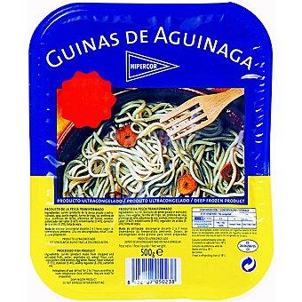 HIPERCOR guinas de Aguinaga  envase 500 g