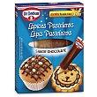 Lápices pasteleros sabor chocolate, doctor oetker Caja de 59 gr Dr. Oetker