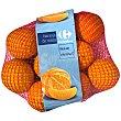 Naranja de mesa Malla de 2 kg Carrefour